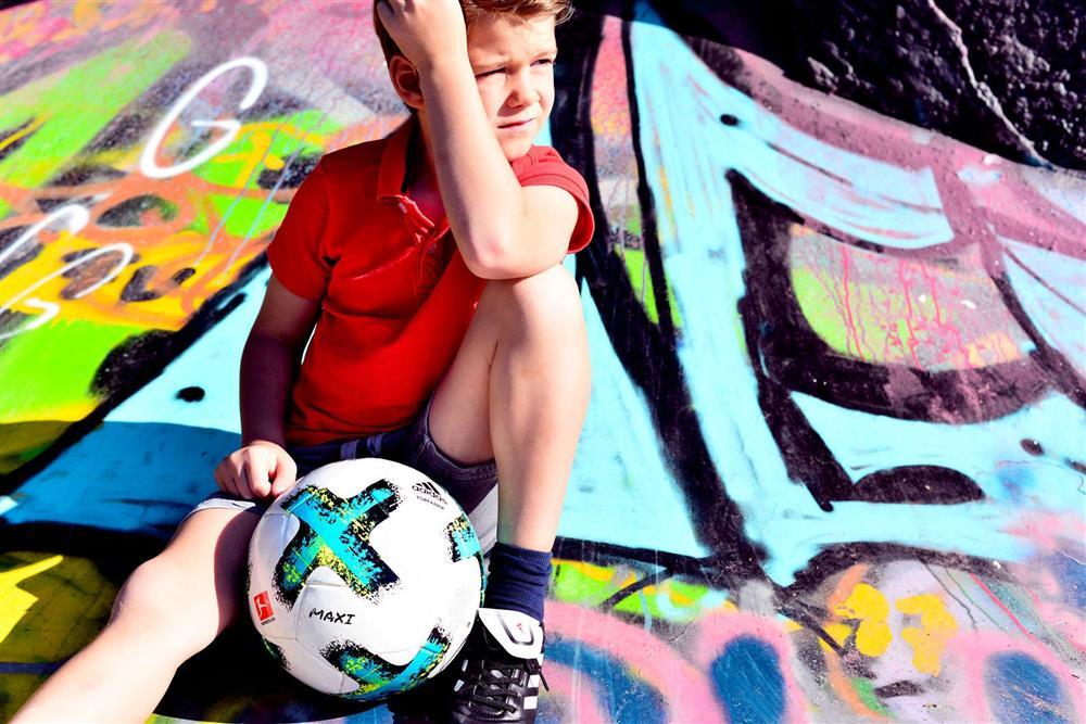 ball bedrucken